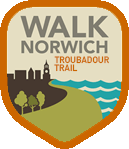Troubadour Trail