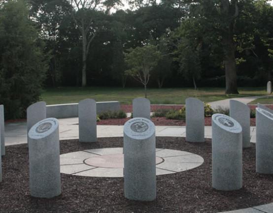 Memorial - horizontal