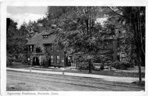 Lathrop Manor