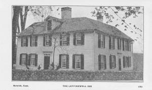 Leffingwell Inn