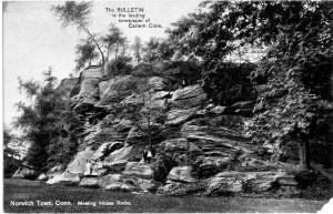Meeting House Rocks