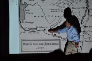Art Cohn Presenting as the 2014 William B. Stanley